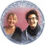 Johanna Bonhage und Ben Paul