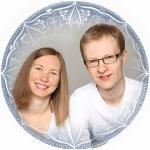 Amelie und Tobias Mohner